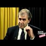 Leon Charney Interviews Ambassador Richard Butler