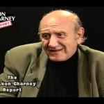 Leon Charney Interviews Peter Malkin, Author of Eichmann In My Hands