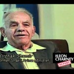 Leon Charney Interviews Yitzhak Shamir