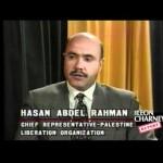 Leon Charney Interviews Micha Paz and Hassan Abdel Rahman