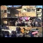 Living Under A Scud Attack (Israel)