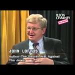 Marilyn Sokol and John Loftus [Charney Classics]
