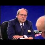Paul Maidment, Ron Rosenbaum and Moshe Tery
