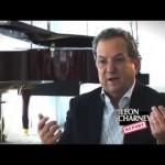 Israeli-Palestinian Peace Talk Special 2: Ehud Barak