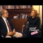 Israeli-Palestinian Peace Talk Special 4: Tzipi Livni