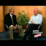 Marc Ginsberg and Matan Vilnai, '14 Special