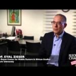 Eyal Zisser and Yitzhak Shamir Part 1, 2014 Special Series
