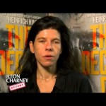 Holocaust Remembrance Day Special 2015 with Vanessa Lapa